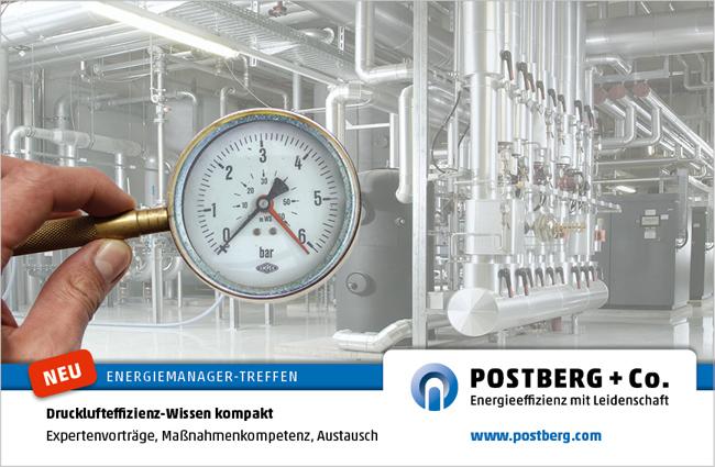 1. Energiemanager-Treffen am MI 21.2.2018 in Münster